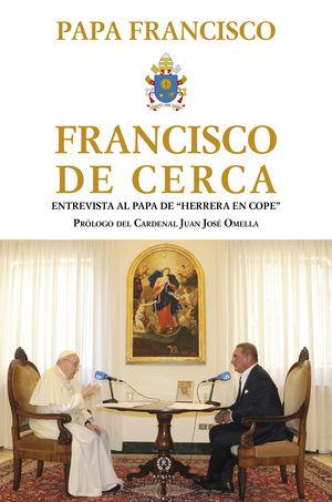 FRANCISCO DE CERCA