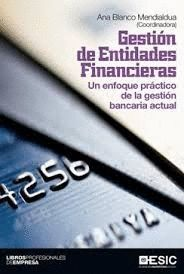 GESTIÓN DE ENTIDADES FINANCIERAS