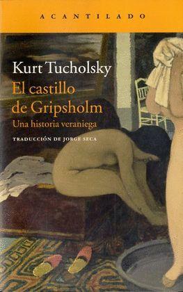 CASTILLO DE GRIPSHOLM, EL