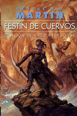 FESTÍN DE CUERVOS  ( BOLSILLO 1 VOL. )