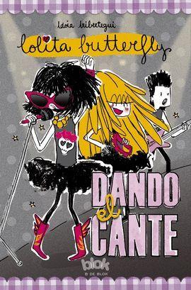 DANDO EL CANTE