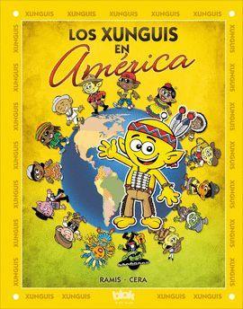 XUNGUIS EN AMÉRICA, LOS