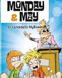 CANDIDATO MYFLOWER, EL