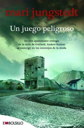 JUEGO PELIGROSO, UN