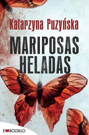 MARIPOSAS HELADAS