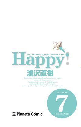 HAPPY! Nº 7