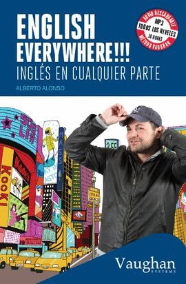 ENGLISH EVERYWHERE POCKET