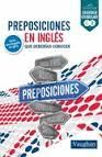 PREPOSICIONES EN INGLES QUE DEBERIAS CONOCER