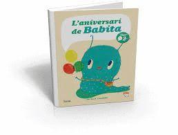 ANIVERSARI DE BABITA, L´