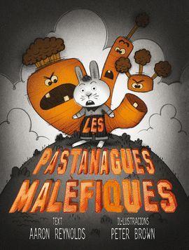 PASTANAGUES MALÈFIQUES, LES