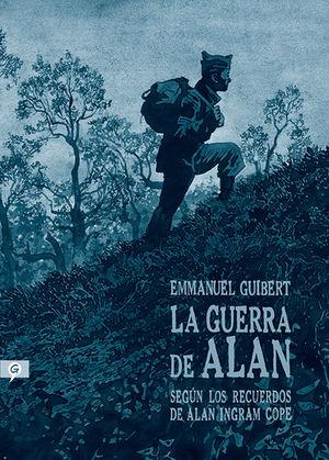 GUERRA DE ALAN, LA