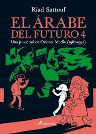 ÁRABE DEL FUTURO 4, EL