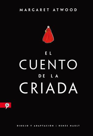 CUENTO DE LA CRIADA, EL  (NOVELA GRÁFICA)