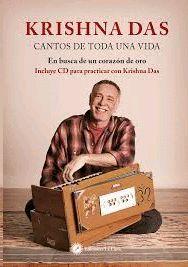 CANTOS DE TODA UNA VIDA (+CD)