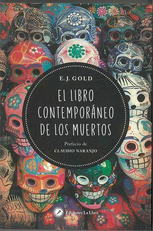 LIBRO CONTEMPORÁNEO DE LOS MUERTOS, EL