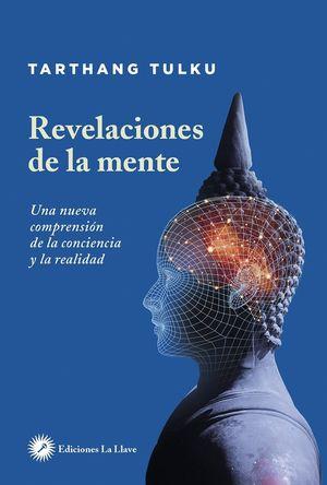 REVELACIONES DE LA MENTE, LAS