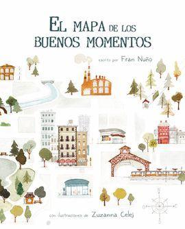 MAPA DE LOS BUENOS MOMENTOS, EL