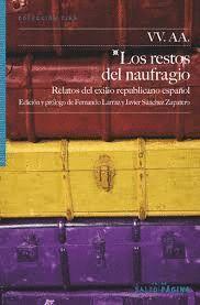 RESTOS DEL NAUFRAGIO, LOS