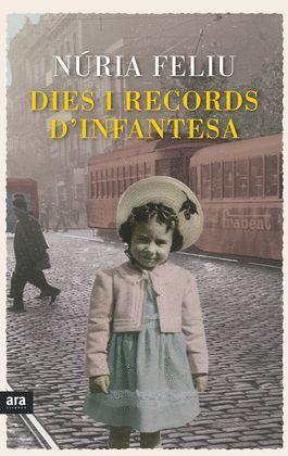 DIES I RECORDS D' INFANTESA