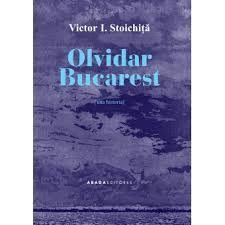 OLVIDAR BUCAREST