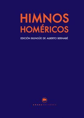 HIMNOS HOMÉRICOS