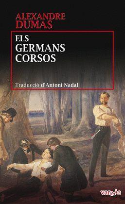 GERMANS CORSOS, ELS