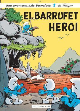 BARRUFET HEROI, EL