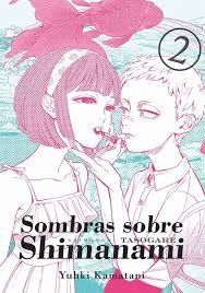 SOMBRAS SOBRE SHIMANAMI, VOL. 2