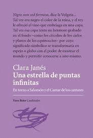 ESTRELLA DE PUNTAS INFINITAS, UNA