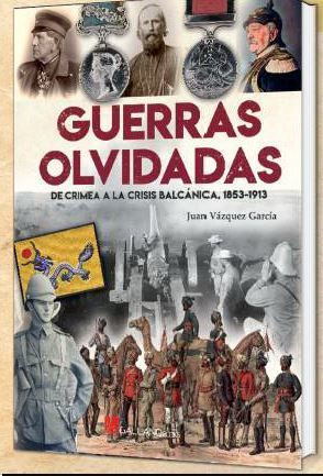GUERRAS OLVIDADAS