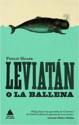 LEVIATÁN O LA BALLENA (BOLSILLO)