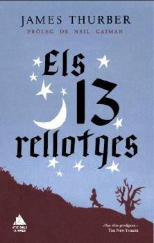 13 RELLOTGES, ELS