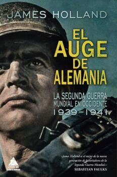AUGE DE ALEMANIA, EL
