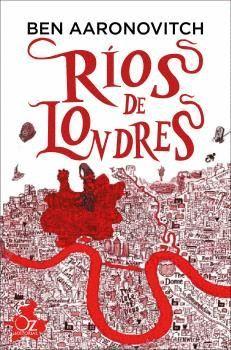 RIOS DE LONDRES