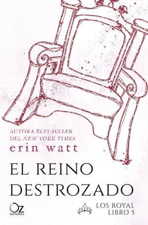 REINO DESTROZADO, EL