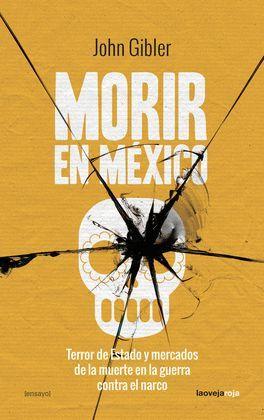 MORIR EN MÉXICO