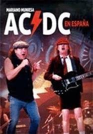 AC/DC EN ESPAÑA