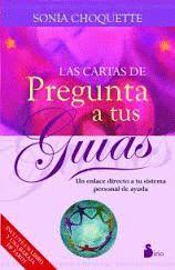 CARTAS DE PREGUNTA A TUS GUIAS (+ 52 CARTAS), LAS