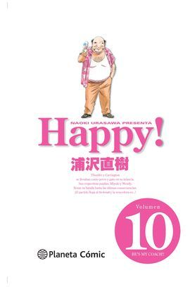 HAPPY! Nº 10/15