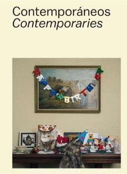 CONTEMPORÁNEOS / CONTEMPORARIES