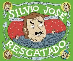 SILVIO JOSÉ, RESCATADO
