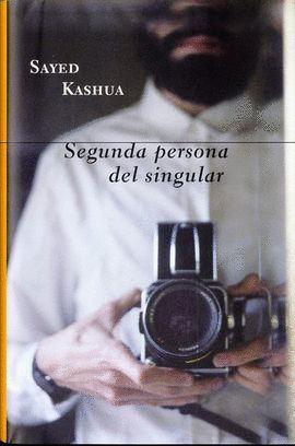 SEGUNDA PERSONA DEL SINGULAR