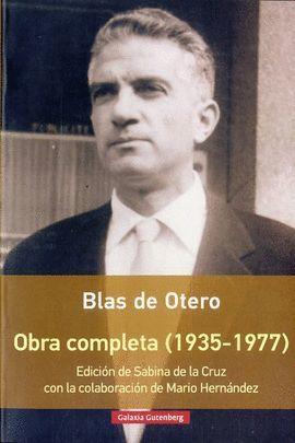 OBRA COMPLETA (1935-1977)