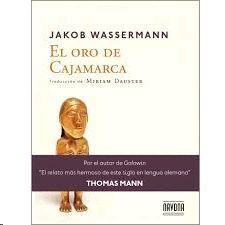 ORO DE CAJAMARCA, EL