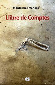 LLIBRE DE COMPTES