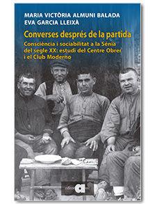 CONVERSES DESPRÉS DE LA PARTIDA
