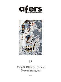 VICENT BLASCO IBÁÑEZ