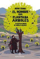 HOMBRE QUE PLANTABA ÁRBOLES, EL  / POP UP