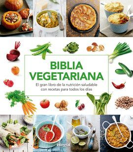 BIBLIA VEGETARIANA