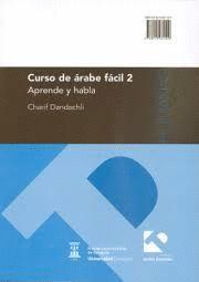 CURSO DE ÁRABE FÁCIL 2